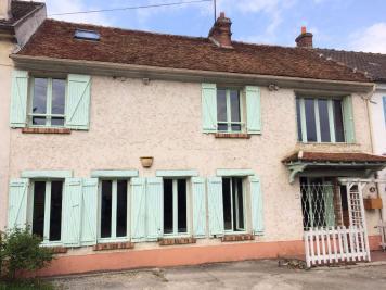 Maison Sammeron &bull; <span class='offer-area-number'>162</span> m² environ &bull; <span class='offer-rooms-number'>6</span> pièces