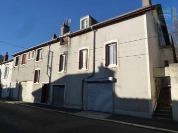 Maison Le Creusot &bull; <span class='offer-area-number'>128</span> m² environ &bull; <span class='offer-rooms-number'>8</span> pièces
