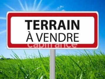 Terrain St Vrain &bull; <span class='offer-area-number'>2 313</span> m² environ