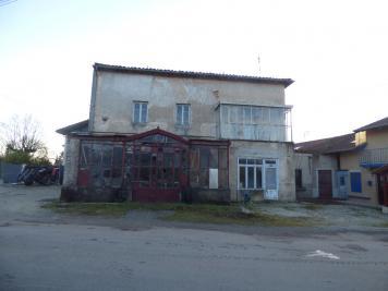 Maison Pont de Vaux &bull; <span class='offer-area-number'>200</span> m² environ &bull; <span class='offer-rooms-number'>10</span> pièces