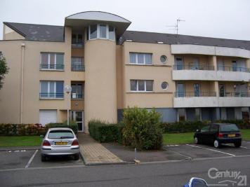 Appartement Fleury sur Orne &bull; <span class='offer-area-number'>34</span> m² environ &bull; <span class='offer-rooms-number'>2</span> pièces