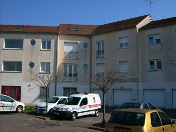 Appartement Ste Genevieve des Bois &bull; <span class='offer-area-number'>43</span> m² environ &bull; <span class='offer-rooms-number'>2</span> pièces
