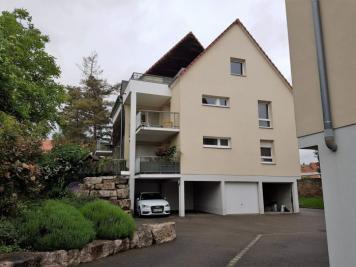 Appartement Duttlenheim &bull; <span class='offer-area-number'>79</span> m² environ &bull; <span class='offer-rooms-number'>4</span> pièces