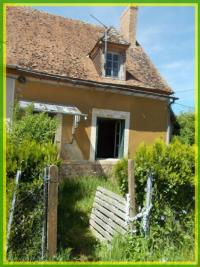 Maison Sury Es Bois &bull; <span class='offer-area-number'>71</span> m² environ &bull; <span class='offer-rooms-number'>3</span> pièces