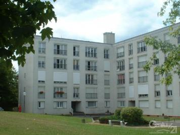 Appartement Vittel &bull; <span class='offer-area-number'>59</span> m² environ &bull; <span class='offer-rooms-number'>3</span> pièces