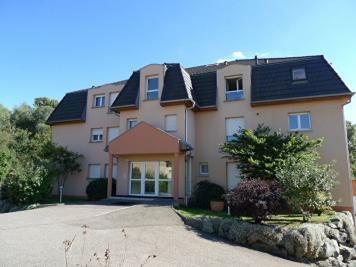 Appartement Kingersheim &bull; <span class='offer-area-number'>64</span> m² environ &bull; <span class='offer-rooms-number'>3</span> pièces