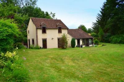 Maison Longny au Perche &bull; <span class='offer-area-number'>104</span> m² environ &bull; <span class='offer-rooms-number'>4</span> pièces