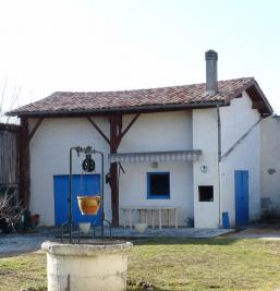 Maison Le Taillan Medoc &bull; <span class='offer-area-number'>46</span> m² environ &bull; <span class='offer-rooms-number'>1</span> pièce