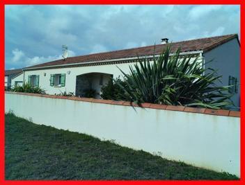 Maison Le Bernard &bull; <span class='offer-area-number'>155</span> m² environ &bull; <span class='offer-rooms-number'>5</span> pièces