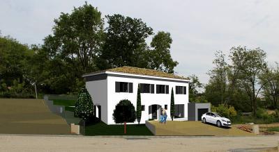 Maison Montboucher sur Jabron &bull; <span class='offer-area-number'>101</span> m² environ &bull; <span class='offer-rooms-number'>4</span> pièces