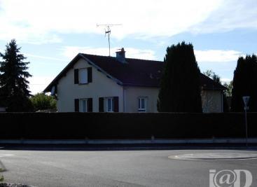 Maison Thaon les Vosges &bull; <span class='offer-area-number'>160</span> m² environ &bull; <span class='offer-rooms-number'>8</span> pièces