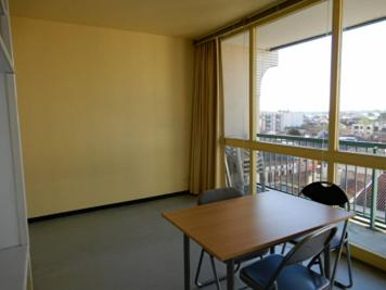 Appartement Toulouse &bull; <span class='offer-area-number'>25</span> m² environ &bull; <span class='offer-rooms-number'>1</span> pièce