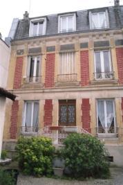 Maison Le Raincy &bull; <span class='offer-area-number'>137</span> m² environ &bull; <span class='offer-rooms-number'>6</span> pièces