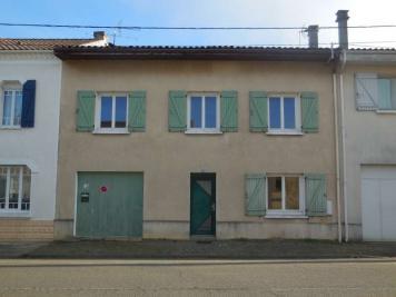 Maison Villeneuve de Marsan &bull; <span class='offer-area-number'>104</span> m² environ &bull; <span class='offer-rooms-number'>5</span> pièces