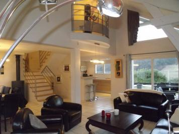 Maison Jacob Bellecombette &bull; <span class='offer-area-number'>120</span> m² environ &bull; <span class='offer-rooms-number'>5</span> pièces