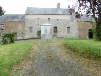 Maison St Sauveur Lendelin &bull; <span class='offer-area-number'>140</span> m² environ &bull; <span class='offer-rooms-number'>5</span> pièces