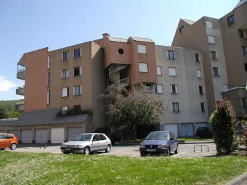 Appartement Echirolles &bull; <span class='offer-area-number'>34</span> m² environ &bull; <span class='offer-rooms-number'>1</span> pièce