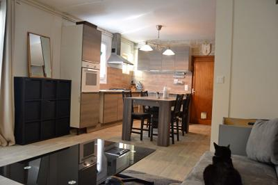 Maison Flins sur Seine &bull; <span class='offer-area-number'>62</span> m² environ &bull; <span class='offer-rooms-number'>3</span> pièces