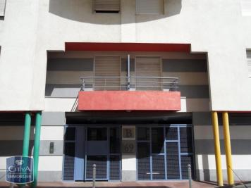 Appartement Toulon &bull; <span class='offer-area-number'>21</span> m² environ &bull; <span class='offer-rooms-number'>1</span> pièce