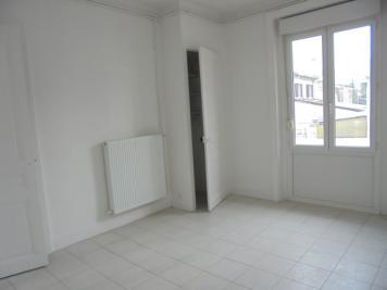 Appartement Aurec sur Loire &bull; <span class='offer-area-number'>63</span> m² environ &bull; <span class='offer-rooms-number'>3</span> pièces