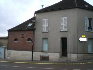 Maison Thorigny sur Oreuse &bull; <span class='offer-area-number'>90</span> m² environ &bull; <span class='offer-rooms-number'>4</span> pièces