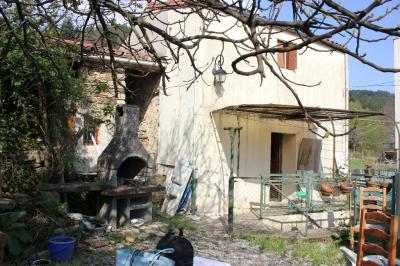 Maison St Gervais sur Mare &bull; <span class='offer-area-number'>70</span> m² environ &bull; <span class='offer-rooms-number'>5</span> pièces