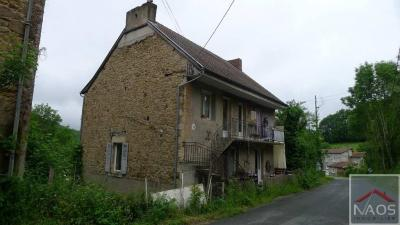 Maison Aubin &bull; <span class='offer-area-number'>160</span> m² environ &bull; <span class='offer-rooms-number'>4</span> pièces