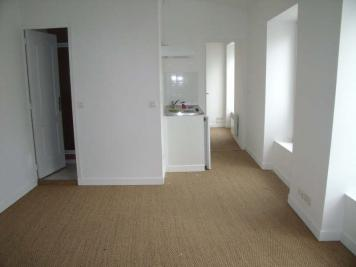 Appartement Granville &bull; <span class='offer-area-number'>27</span> m² environ &bull; <span class='offer-rooms-number'>2</span> pièces