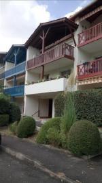 Appartement St Jean de Luz &bull; <span class='offer-area-number'>50</span> m² environ &bull; <span class='offer-rooms-number'>2</span> pièces