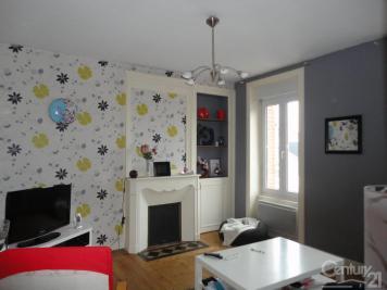 Appartement Equeurdreville Hainneville &bull; <span class='offer-area-number'>77</span> m² environ &bull; <span class='offer-rooms-number'>4</span> pièces