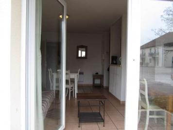 Appartement Ahuy &bull; <span class='offer-area-number'>33</span> m² environ &bull; <span class='offer-rooms-number'>2</span> pièces