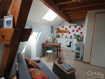 Appartement Aix les Bains &bull; <span class='offer-area-number'>27</span> m² environ &bull; <span class='offer-rooms-number'>2</span> pièces