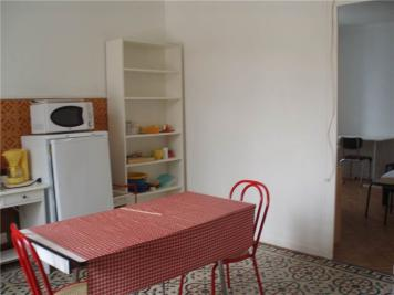 Appartement St Etienne &bull; <span class='offer-area-number'>31</span> m² environ &bull; <span class='offer-rooms-number'>2</span> pièces