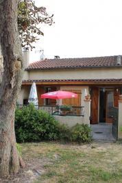 Maison Montaigut sur Save &bull; <span class='offer-area-number'>85</span> m² environ &bull; <span class='offer-rooms-number'>3</span> pièces