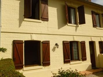 Maison Deauville &bull; <span class='offer-area-number'>66</span> m² environ &bull; <span class='offer-rooms-number'>3</span> pièces