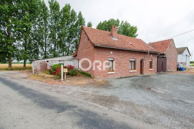 Maison Le Doulieu &bull; <span class='offer-area-number'>66</span> m² environ &bull; <span class='offer-rooms-number'>4</span> pièces