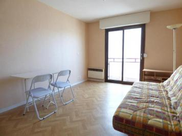 Appartement Le Mans &bull; <span class='offer-area-number'>23</span> m² environ &bull; <span class='offer-rooms-number'>1</span> pièce