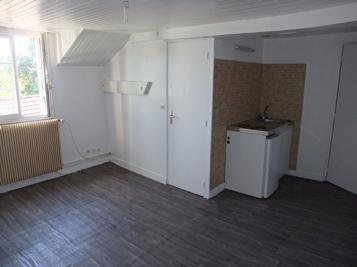 Appartement Blois &bull; <span class='offer-area-number'>21</span> m² environ &bull; <span class='offer-rooms-number'>1</span> pièce