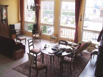 Appartement Coutances &bull; <span class='offer-area-number'>77</span> m² environ &bull; <span class='offer-rooms-number'>3</span> pièces