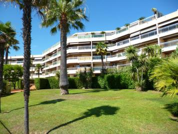 Appartement Le Golfe Juan &bull; <span class='offer-area-number'>26</span> m² environ &bull; <span class='offer-rooms-number'>1</span> pièce