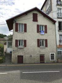 Maison Evian les Bains &bull; <span class='offer-area-number'>91</span> m² environ &bull; <span class='offer-rooms-number'>2</span> pièces