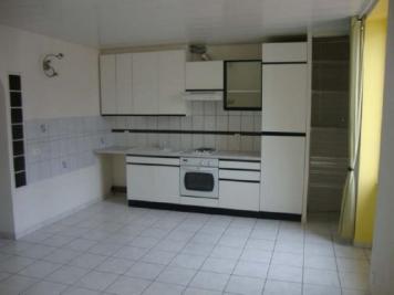 Appartement Bellegarde sur Valserine &bull; <span class='offer-area-number'>41</span> m² environ &bull; <span class='offer-rooms-number'>2</span> pièces