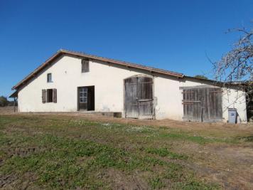 Maison Saugnac et Cambran &bull; <span class='offer-area-number'>120</span> m² environ &bull; <span class='offer-rooms-number'>5</span> pièces