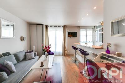 Appartement La Chapelle en Serval &bull; <span class='offer-area-number'>41</span> m² environ &bull; <span class='offer-rooms-number'>2</span> pièces