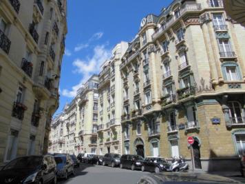 Appartement Paris 16 &bull; <span class='offer-area-number'>7</span> m² environ &bull; <span class='offer-rooms-number'>1</span> pièce