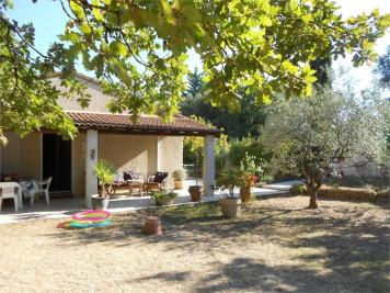 Villa St Victor la Coste &bull; <span class='offer-area-number'>90</span> m² environ &bull; <span class='offer-rooms-number'>4</span> pièces