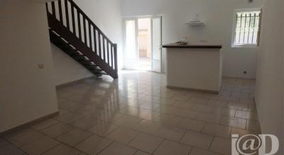 Appartement Cabrieres &bull; <span class='offer-area-number'>45</span> m² environ &bull; <span class='offer-rooms-number'>2</span> pièces