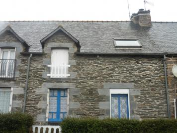 Maison St Nicolas du Tertre &bull; <span class='offer-area-number'>66</span> m² environ &bull; <span class='offer-rooms-number'>3</span> pièces
