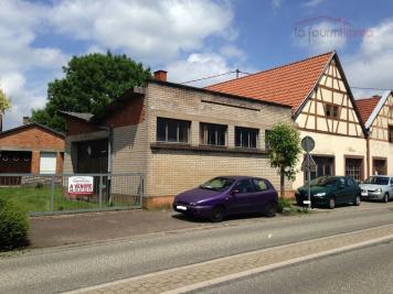 Maison Auenheim &bull; <span class='offer-area-number'>250</span> m² environ
