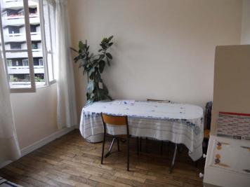 Appartement Paris 13 &bull; <span class='offer-area-number'>28</span> m² environ &bull; <span class='offer-rooms-number'>2</span> pièces